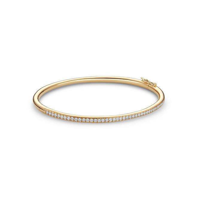 DB Classic黃金手環