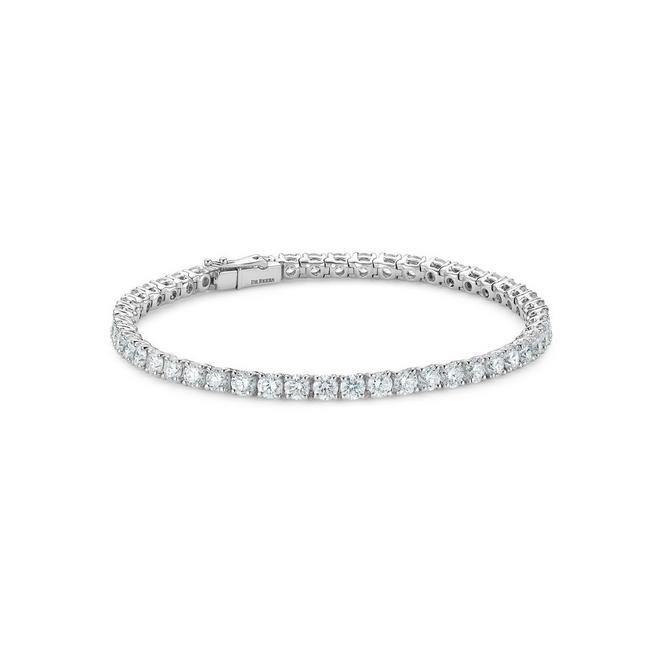 Bracelet DB Classic Eternity diamants taille brillant