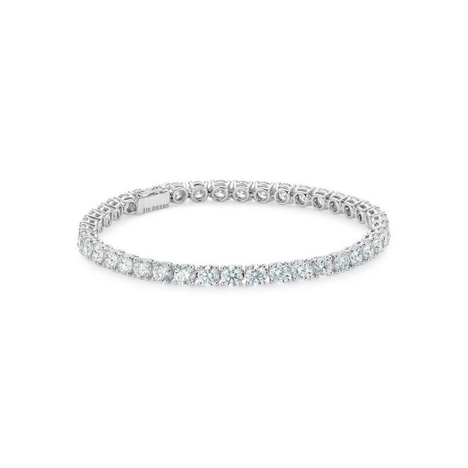 Bracelet DB Classic diamants taille brillant