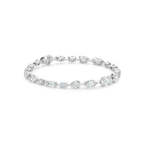 Swan Lake bracelet 19 cm