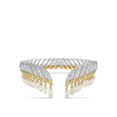 Namib Wonder cuff bracelet