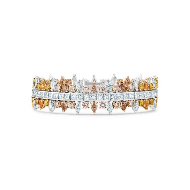 Motlatse Marvel bracelet