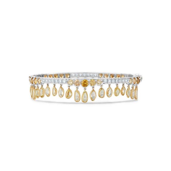 Landers Radiance cuff bracelet