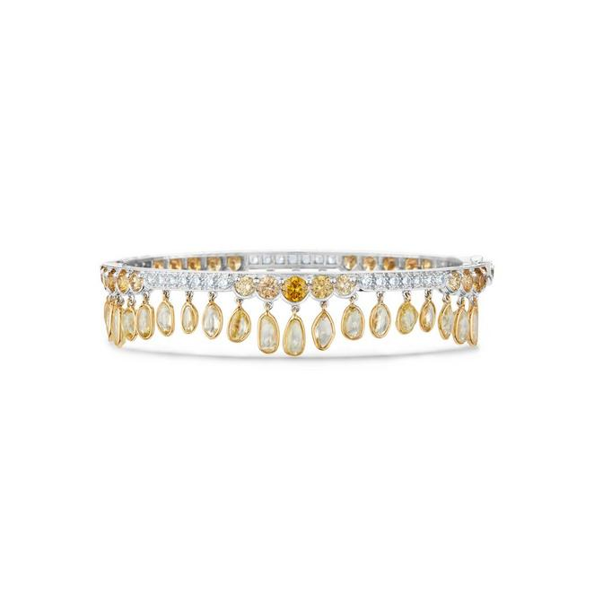Bracelet manchette Landers Radiance