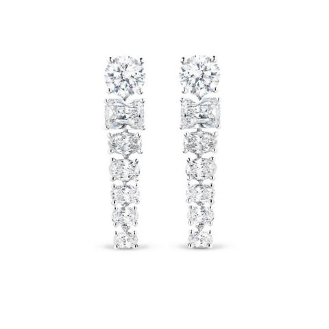 London by De Beers, Albert Bridge earrings