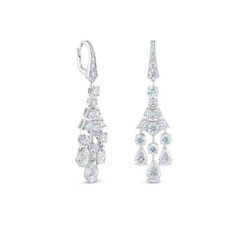 Phenomena Frost earrings
