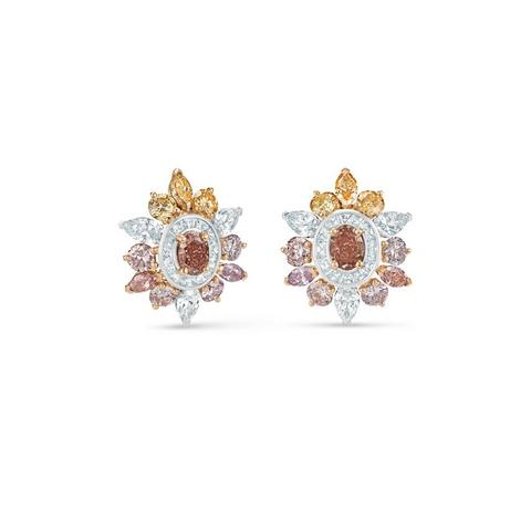 Motlatse Marvel earrings