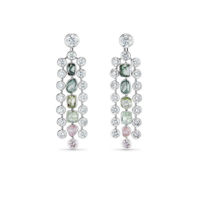 Okavango Grace drop earrings