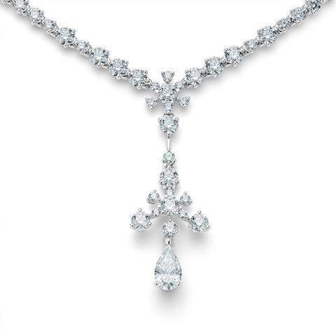 Lea necklace 39 cm