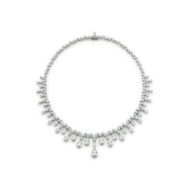 Assana necklace