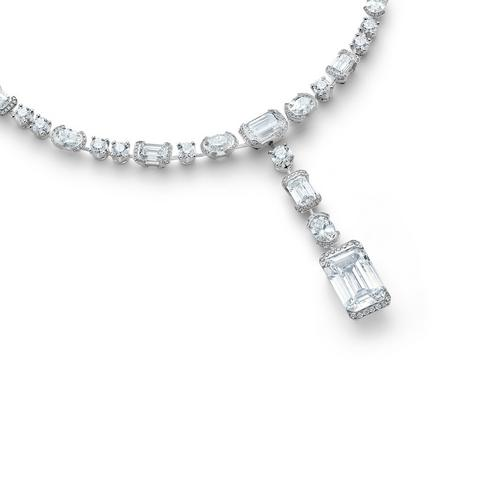 London by De Beers, Battersea Light necklace