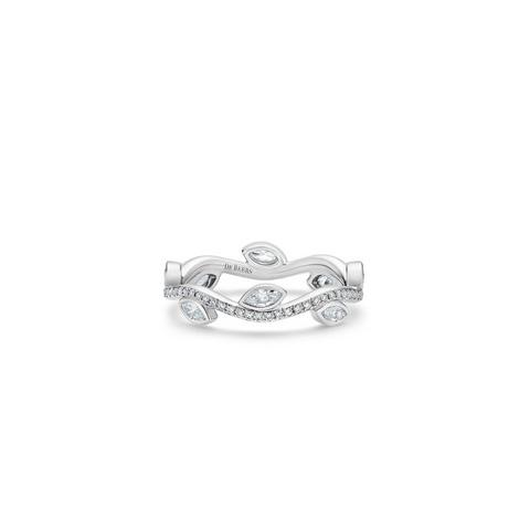 Adonis Rose band in platinum