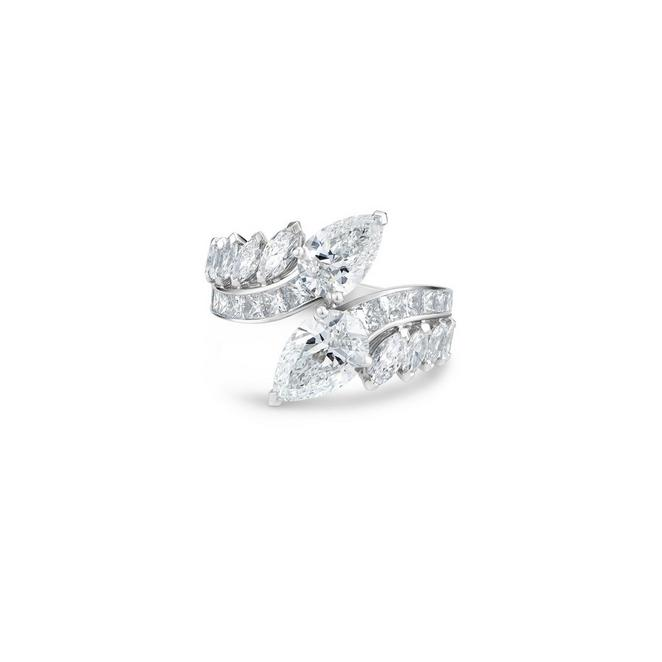 Bague Cupid, Diamond Legends by De Beers