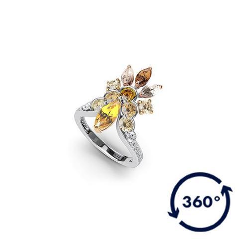 Landers Radiance 鑽石戒指